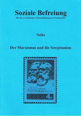 Marxismus und Sowjetunion