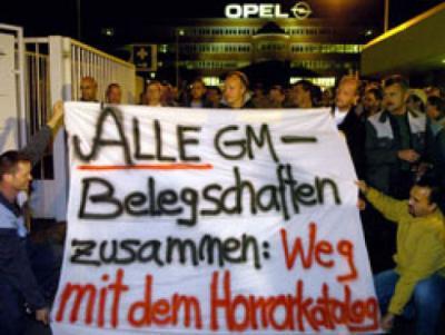 Opel Bochum 2004